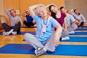 Облегченные спортивные тренировки для укрепления сосудов