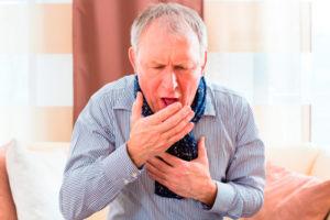 Боль в сердце и кашель: есть ли взаимосвязь