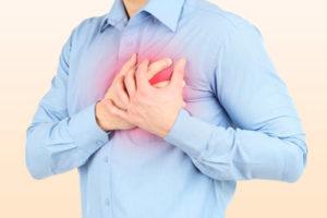 Возможны ли боли в сердце при ВСД