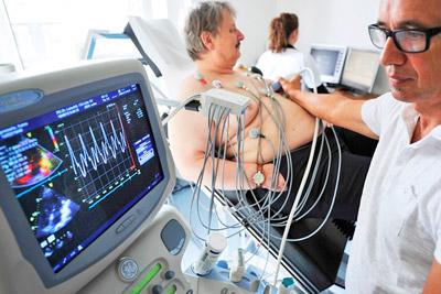 Диагностика инфаркта миокарда: о чем нужно знать