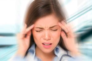 Причины головокружения и учащенного сердцебиения