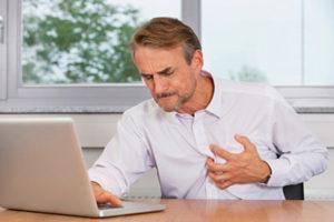 Все об инфаркте миокарда
