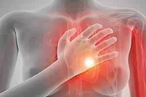 Сердечные недуги у женщин