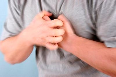 Лечение инфаркта миокарда в домашних условиях