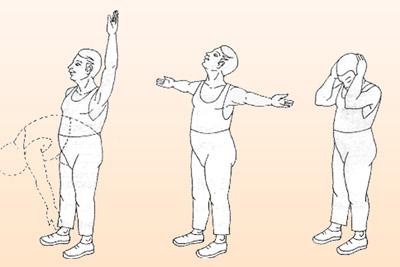 Лечебная физкультура после инфаркта миокарда