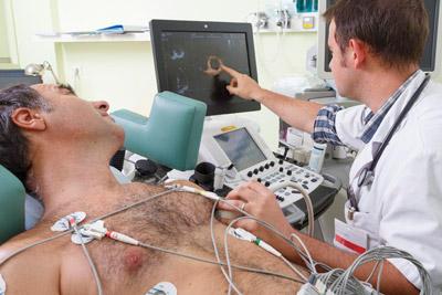 Что такое кардиосклероз