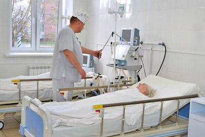 Сколько дней лежат в стационаре при инфаркте миокарда