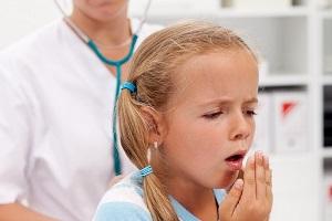 Нарушение дыхания у ребенка