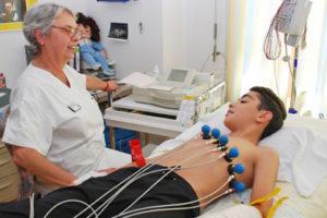 О нарушениях процессов реполяризации миокарда