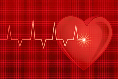 Характеристика нижнего инфаркта миокарда