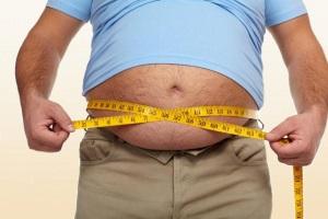 Лишняя вес способствует увеличению нагрузки на сердечную мышцу