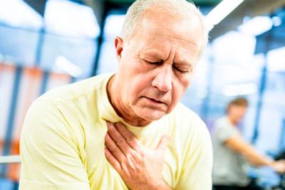 Первая помощь при сердечном приступе – что делать