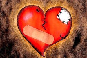 Развитие приобретенных пороков сердца