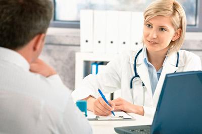 Регулярное посещение кардиолога