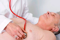 Частота пульса при инфаркте миокарда