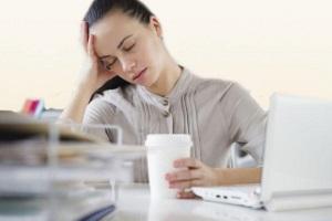 Повышенная утомляемость