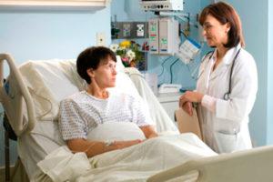Сколько нужно лежать в реанимации после инфаркта