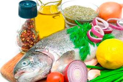 Полезные продукты при инфаркте
