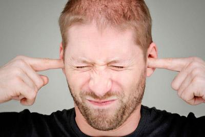 Почему в ушах слышно сердцебиение