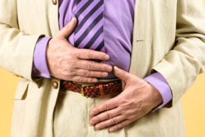 Как проявляется абдоминальный инфаркт миокарда