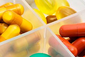 Таблетки для лечения психогенной экстрасистолии