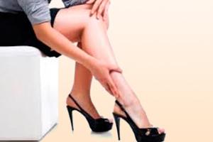 Боль в икрах при атеросклерозе