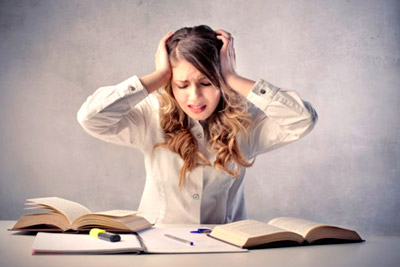 Страх экзаменов
