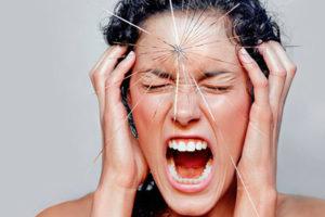 Вегетативное расстройство и невроз