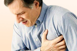 Осложение при инфаркте миокарда