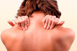 Остеохондроз как причина сбоев сердечно-сосудистой системы