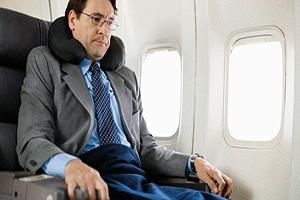 Острая сердечная недостаточность в самолете