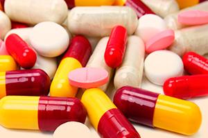 Препараты от атеросклероза