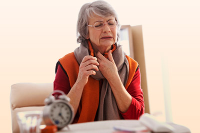 Лечение, симптомы и признаки инфаркта у женщин старше 30, 50 лет ...