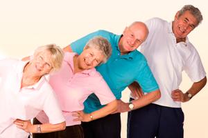 Ведение здорового образа жизни при ВСД