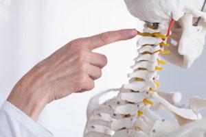 Симптомы шейного остеохондроза с ВСД