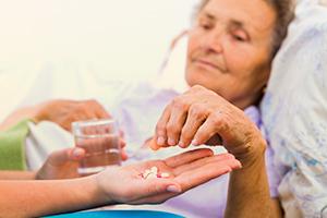 Лечение стенокардии в больнице