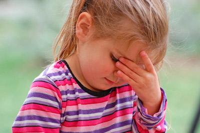 Особенности вегетососудистой дистонии в детском возрасте
