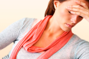 Высокая утомляемость при дистонии