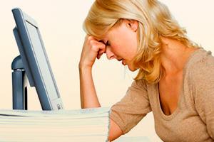 Усталость как симптом атеросклероза