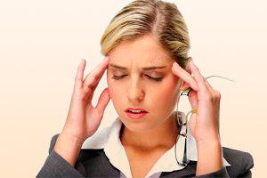 Стресс при ВСД