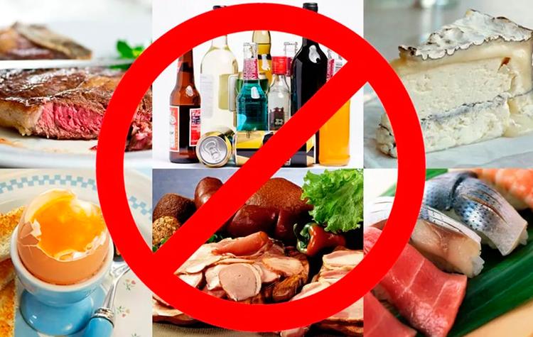 Питание как мера профилактики болезни