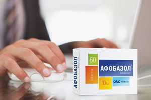 Эффективность Афобазола