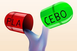 Препараты с эффектом плацебо