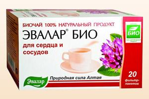 БАДы производста Эвалар