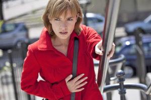 Факторы, вызывающие аритмию и нехватку воздуха