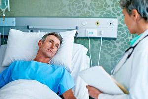 После проведения пересадки сердца