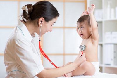 Аневризма межпредсердной перегородки у ребенка