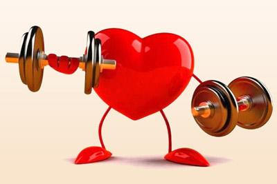Польза лечебной физкультуры при сердечной ишемии