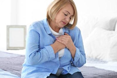 Лечение хронической мерцательной аритмии