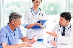 Назначение Ритмонорма врачом